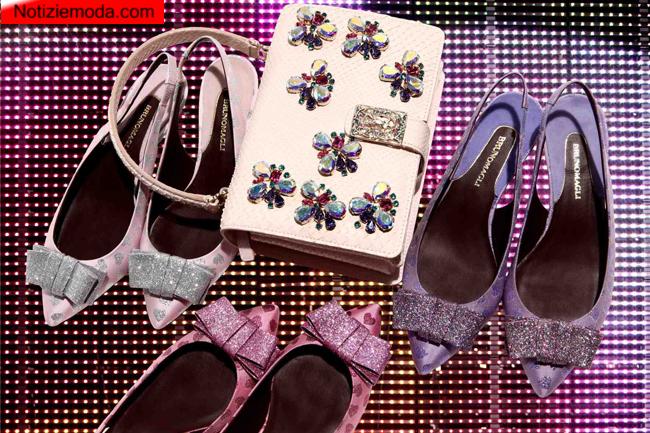 Accessori calzature Bruno Magli primavera estate 2014