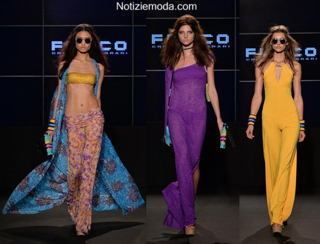 best service f501e 4355a Accessori moda mare Fisico primavera estate 2014 donna