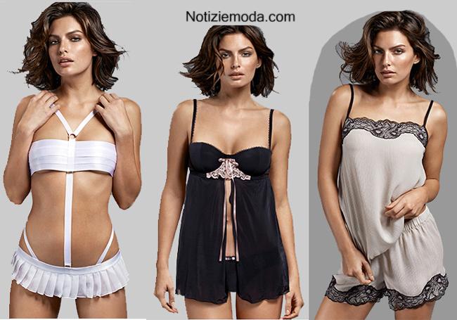 Corsetteria Intimissimi primavera estate 2014 moda donna