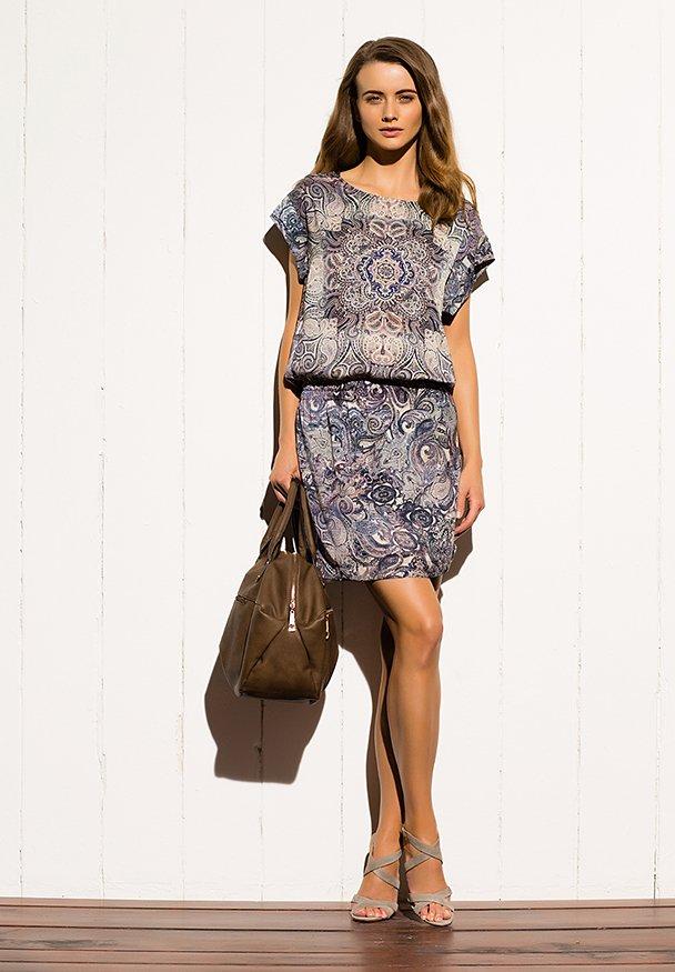 Abbigliamento Primavera Donna Estate 1 Look Oltre F1cJTlK