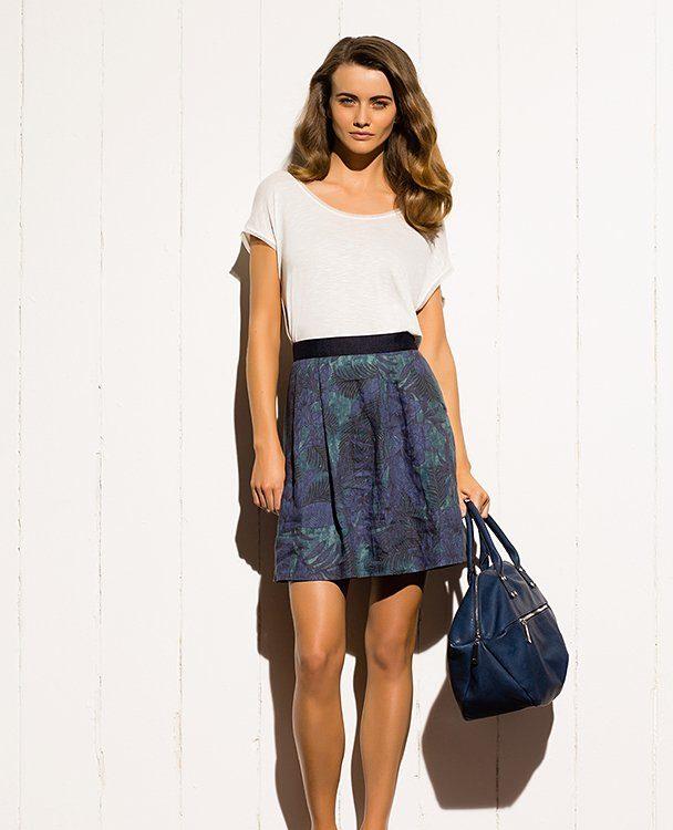 Abbigliamento Oltre primavera estate donna look 11
