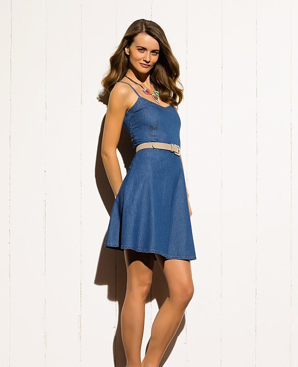 Abbigliamento Oltre primavera estate donna look 19
