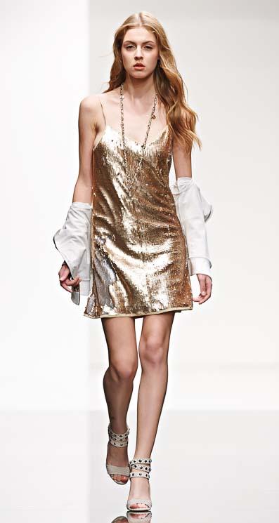 Abiti twin set estate 2014 moda mare 3 - Costumi da bagno twin set ...