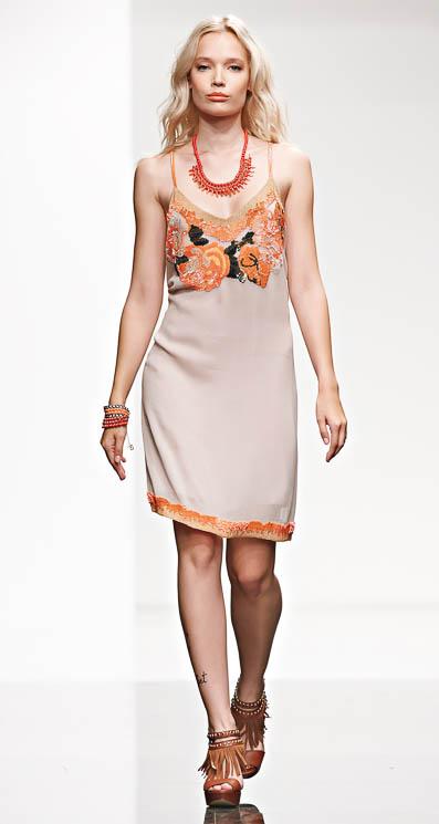 Abiti twin set estate 2014 moda mare 5 - Costumi da bagno twin set ...