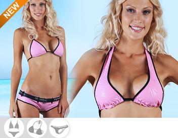 Bikini Divissima primavera estate adrienne rosa