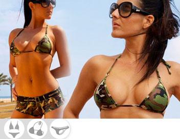 Bikini Divissima primavera estate cameron