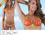 Bikini-Divissima-primavera-estate-ginger-fluo-arancio