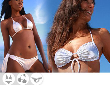 Bikini Divissima primavera estate kate