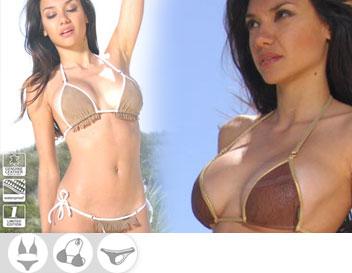 Bikini Divissima primavera estate verapelle