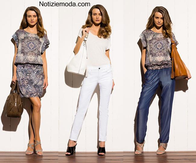 485dc1169e75 Borse Oltre primavera estate 2014 abbigliamento donna