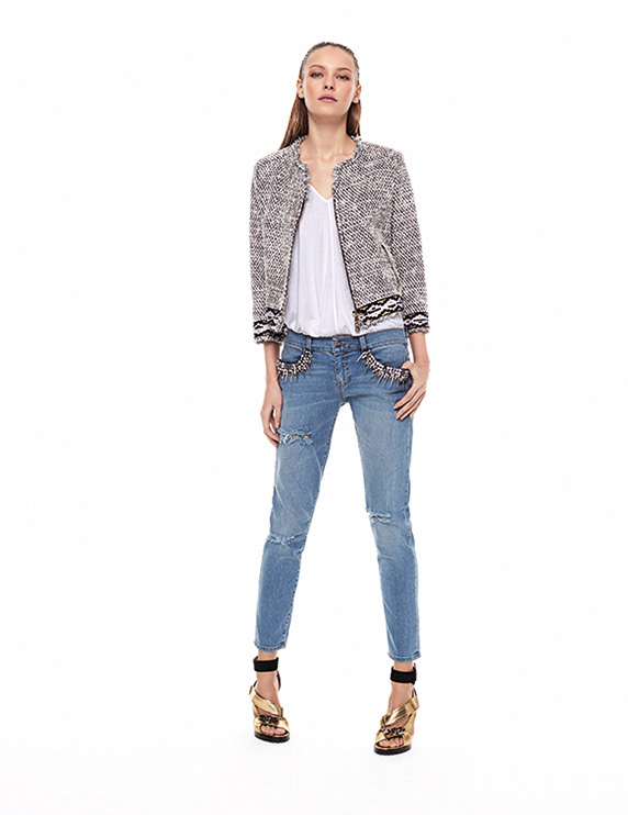 Collezione Pinko primavera estate abbigliamento accessori 33