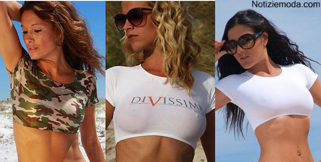 Collezione moda mare Divissima primavera estate 2014