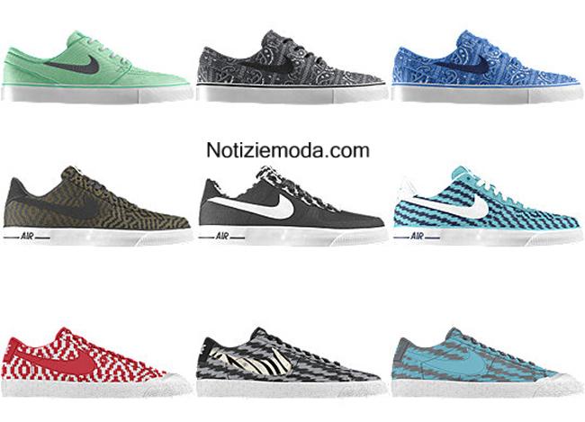 scarpe nike estate