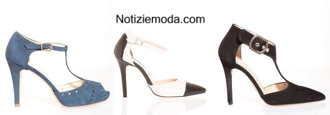 Collezione scarpe Pittarello primavera estate 2014