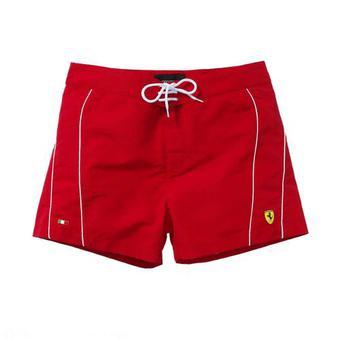 Costumi da bagno Ferrari moda mare uomo