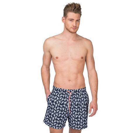 Costumi da bagno tommy moda mare uomo - Costumi da bagno pantaloncino uomo ...