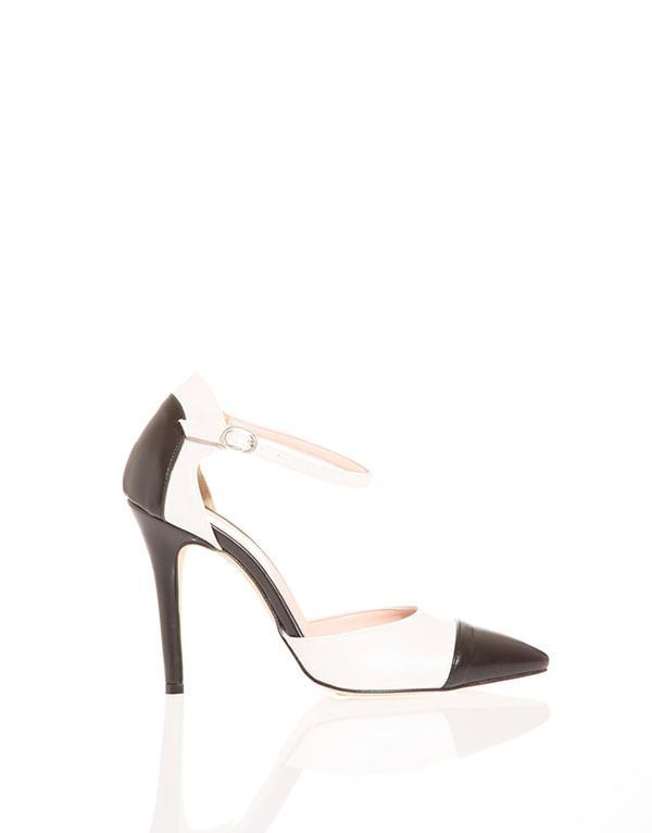 pretty nice d6f05 20ed0 Decollete Pittarello scarpe primavera estate look 1
