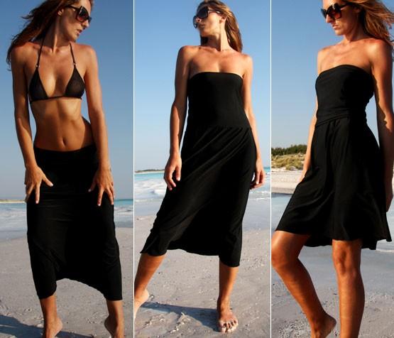 Moda mare Divissima primavera estate dress