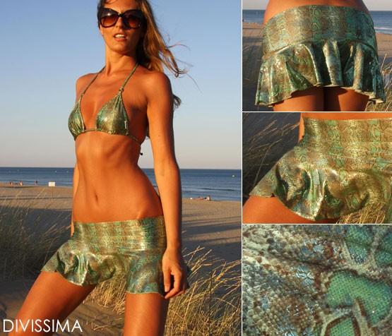 Moda mare Divissima primavera estate skirt 16