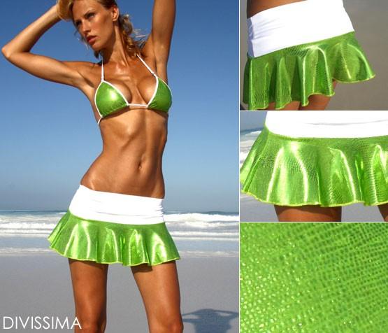 Moda mare Divissima primavera estate skirt