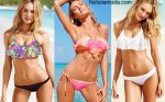 Moda-mare-Victoria-Secret-primavera-estate-2014-donna