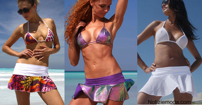 Skirts moda mare Divissima primavera estate 2014