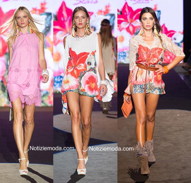 Abbigliamento Pin up Stars moda mare 2014