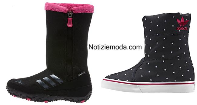 Accessori Adidas scarpe autunno inverno 2014 2015