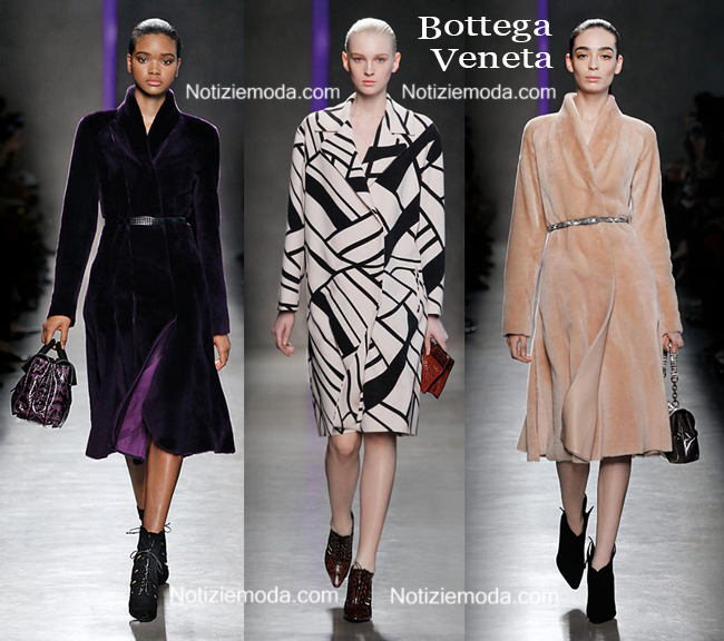 Accessori Bottega Veneta autunno inverno 2014 2015 donna