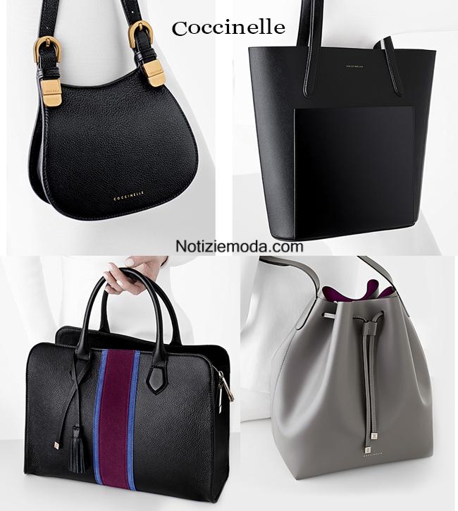 Accessori abbigliamento Coccinelle borse 2014 2015