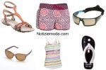 Accessori-mare-Decathlon-beachwear-2014-donna