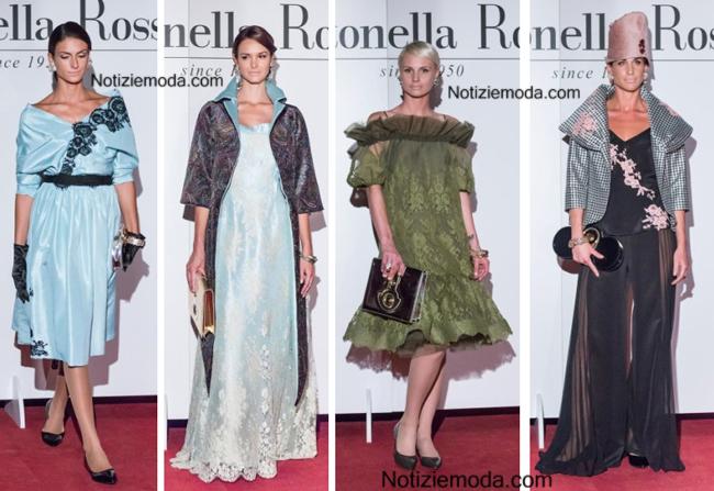Borse Antonella Rossi autunno inverno 2014 2015 Alta Roma