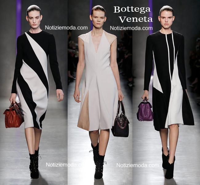 Borse Bottega Veneta autunno inverno 2014 2015 donna