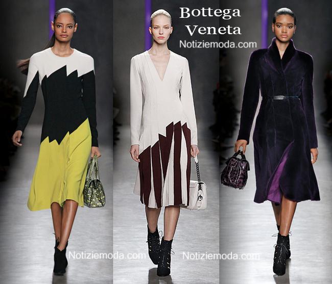 Bottega Veneta autunno inverno 2014 2015