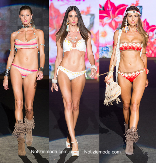 Costumi bikini Pin up Stars primavera estate 2014
