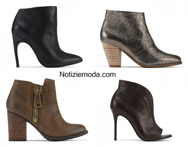 Look Aldo autunno inverno 2014 2015 moda donna