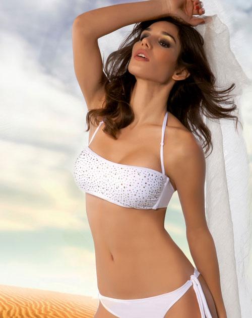 Moda mare blubay estate costumi da bagno bikini 8 - Costumi da bagno per seno abbondante ...