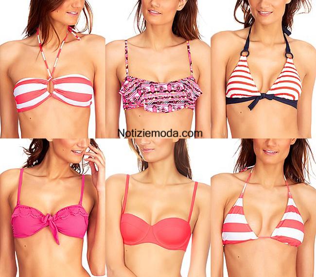 Moda mare Kiabi estate 2014 bikini