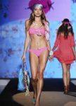 Moda-mare-Tezuk-estate-costumi-da-bagno-bikini-rosa