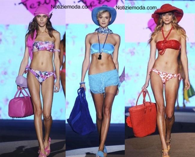 Moda mare borse Tezuk estate 2014 donna