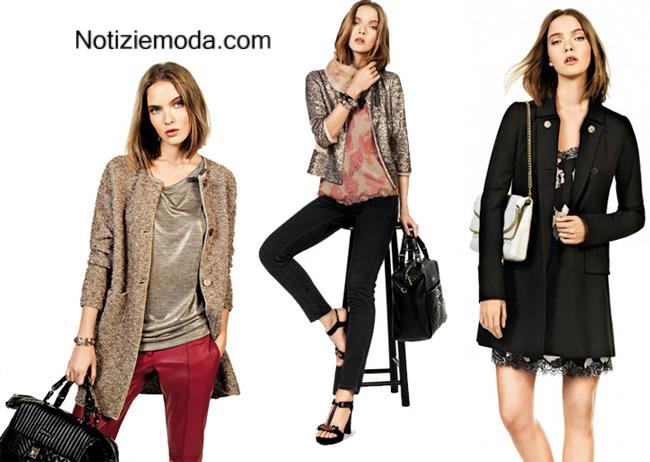 Pre collezione borse Liu Jo autunno inverno 2014 2015 moda donna