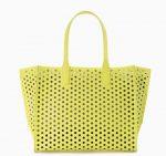 Shopper-laser-cut-gialla-borse-Zara-autunno-inverno-2014-2015