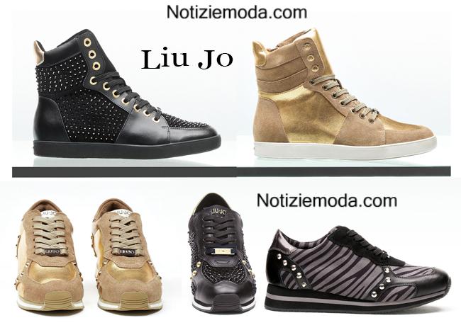 Sneakers LiuJo scarpe autunno inverno 2014 2015 4107145b0cc