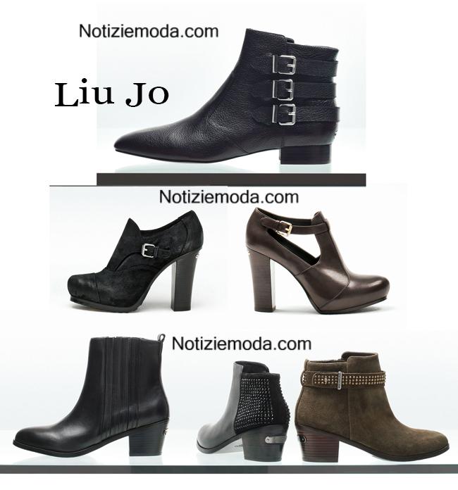 Tendenze Liu Jo autunno inverno 2014 2015 moda donna