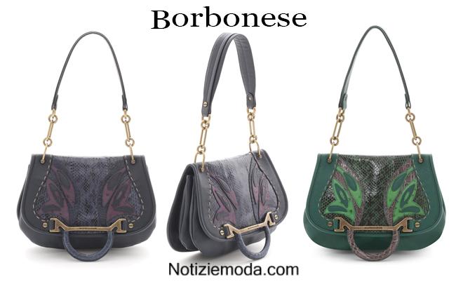 Borse Borbonese autunno inverno Lady Butterfy 1850 €