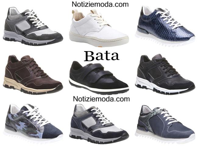Catalogo Bata scarpe 2014 2015 moda donna