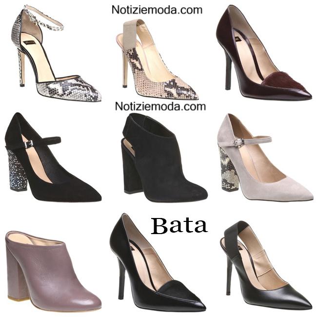 Collezione scarpe Bata autunno inverno 2014 2015 66f1c206622