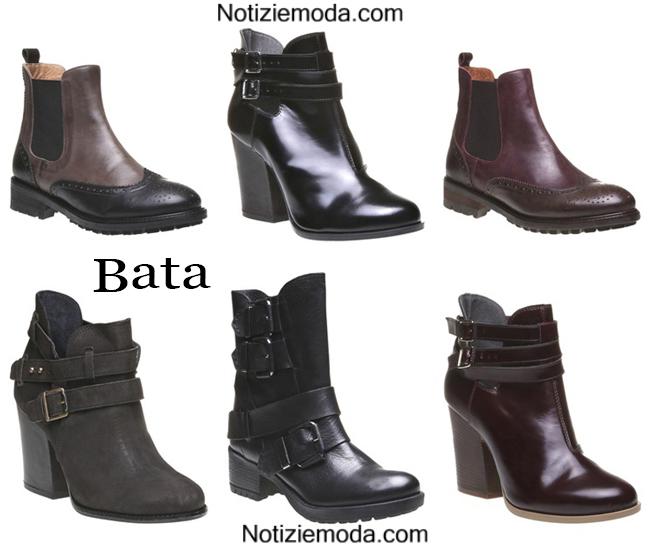 Scarpe Bata autunno inverno 2014 2015 nuovi arrivi Bata