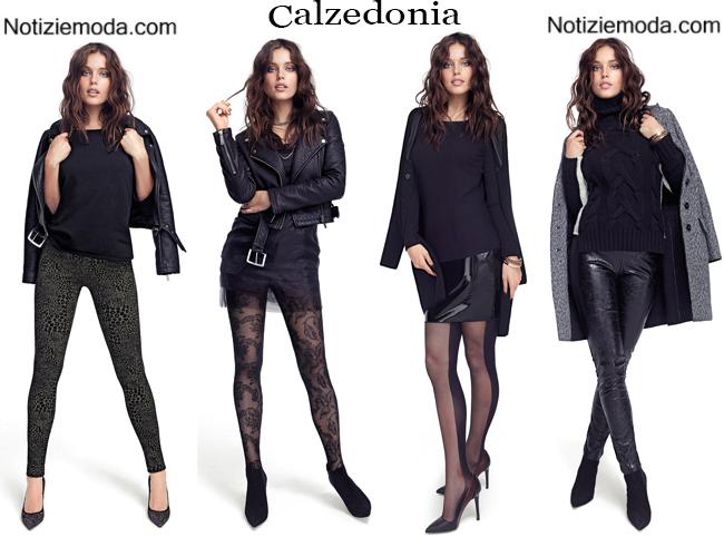 Abbigliamento Calzedonia autunno inverno 2014 2015