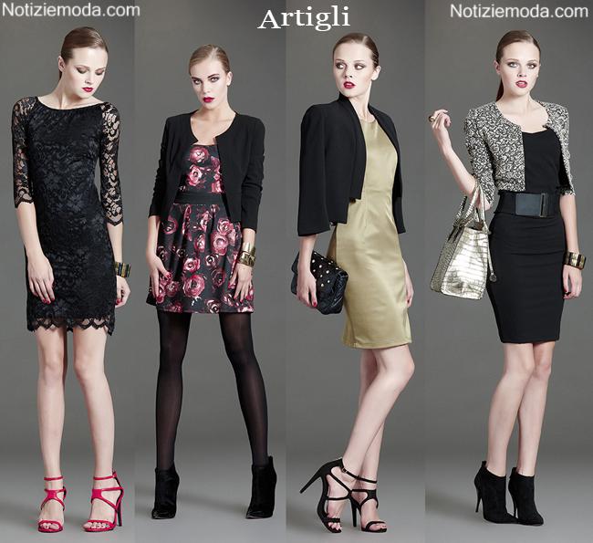 c1c974b2f32c Abbigliamento Artigli autunno inverno 2014 2015 donna